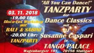 tanzparty susanne 11