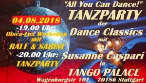 tanzparty susanne 4